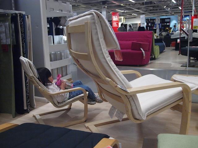 Papa Chair 4501