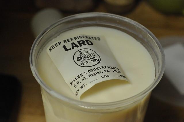 local lard