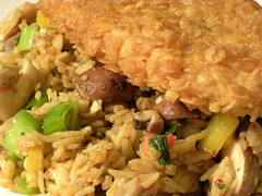 meal, thai fried rice, rice, nasi goreng, arroz con pollo, food, pilaf, dish, fried rice, cuisine,