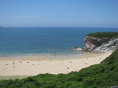 France - Pays Basque - Hendaye