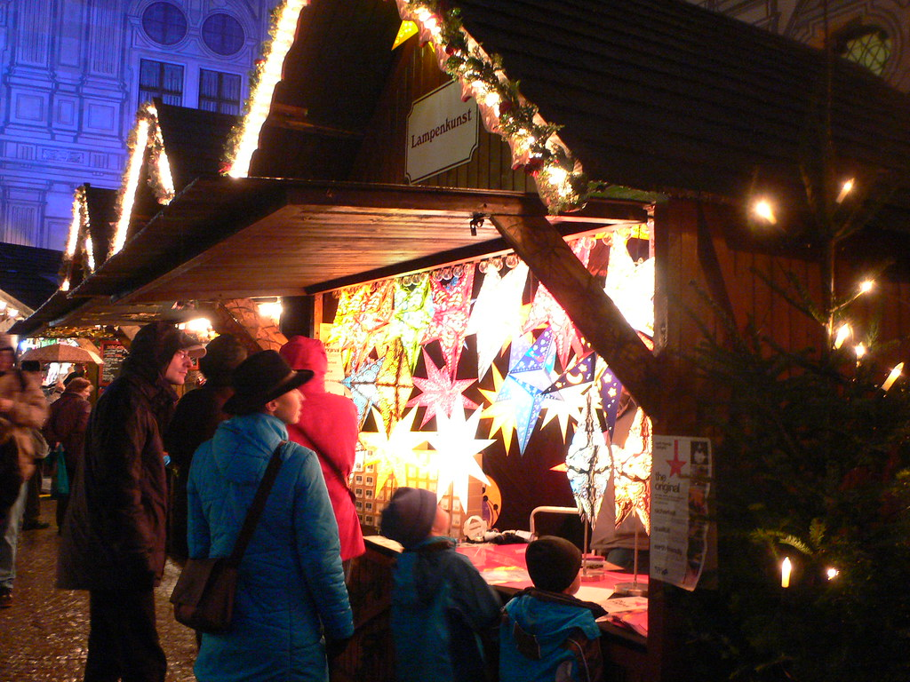 4199896130 580146b484 b Photo Essay: Germany's Christmas Markets