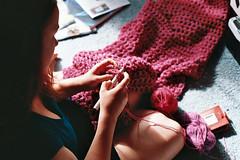 Sarah's Crochet