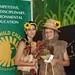 Botanical Fashion Show MS Fairchild Challenge