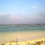 Hulumale Beach