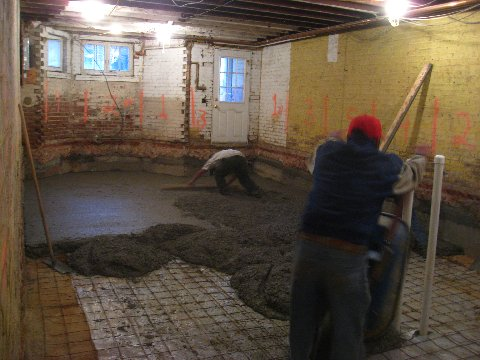 A Basement Dig Out Explained Popville