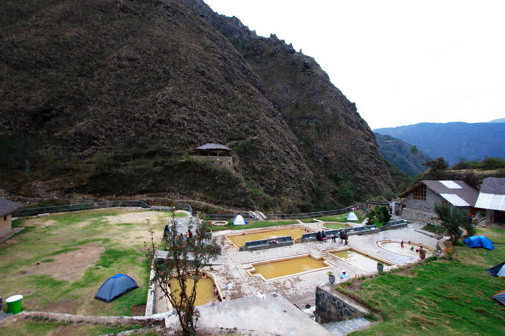 Image result for lares hot springs