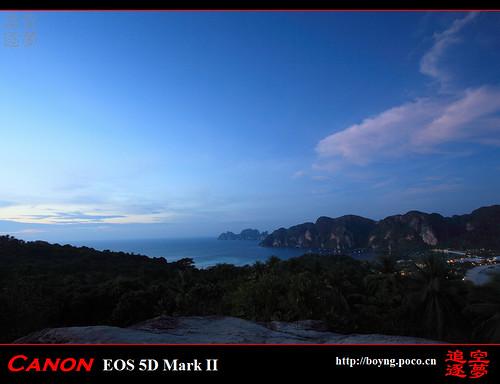 泰國,布吉島