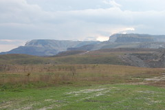Rrenew Collective posted a photo:	Mountains in Wise County North of Norton.