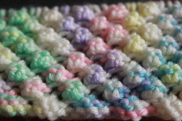 Knitting Stitches Popcorn : Popcorn stitch Flickr - Photo Sharing!