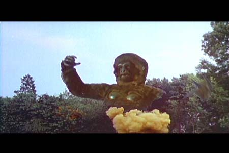 QUEEN KONG (1976) Screen Grab 6 | Flickr - Photo Sharing!