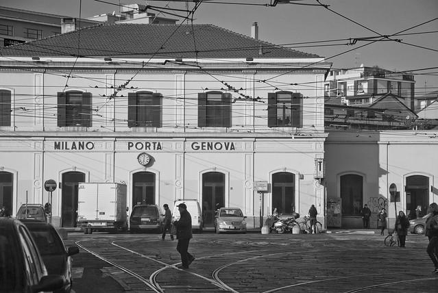 Milano porta genova flickr photo sharing - Carabinieri porta genova milano ...