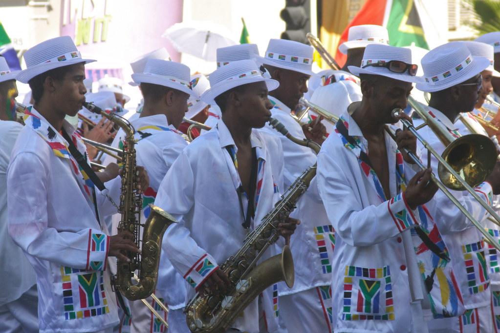 Minstrel Carnival