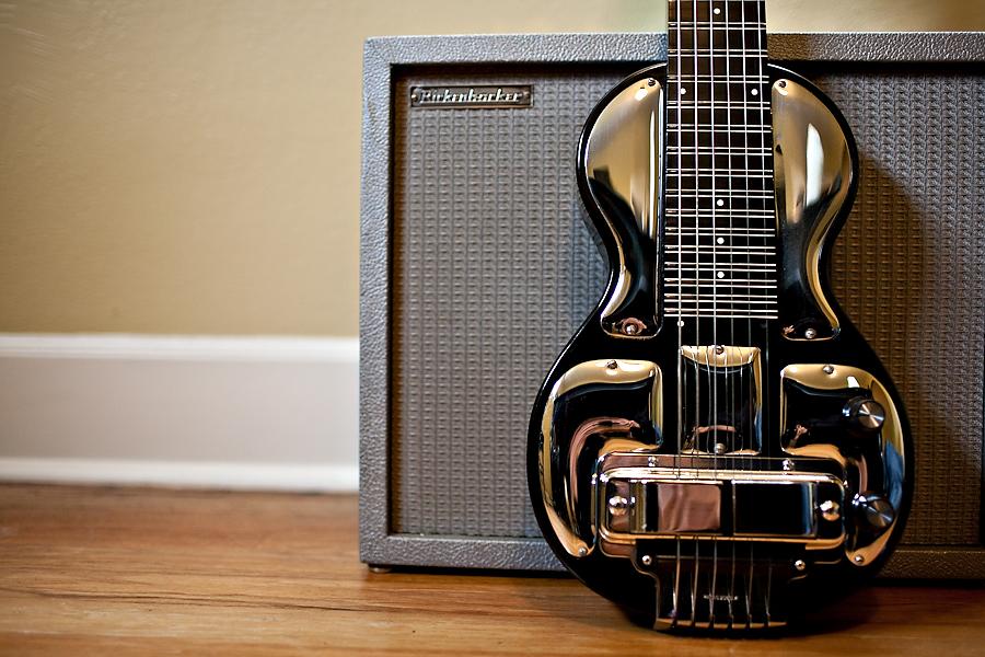 vintage rickenbacker lap steel guitar 1965 a photo on flickriver. Black Bedroom Furniture Sets. Home Design Ideas