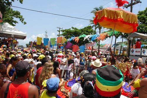 Carnaval - Olinda, Brasil 2010