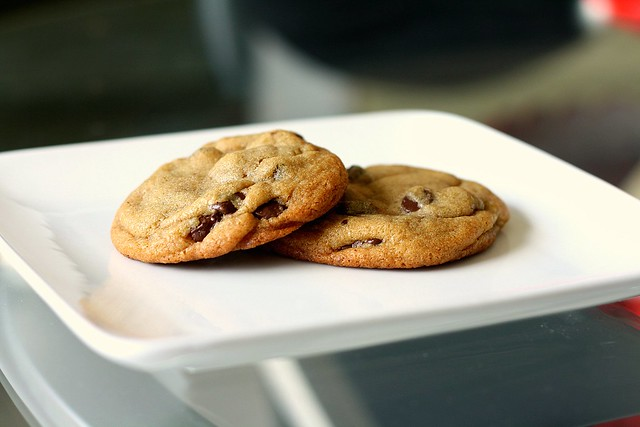 CI Perfect Chocolate Chip Cookies | Flickr - Photo Sharing!