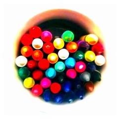 art(0.0), jewelry making(0.0), jewellery(0.0), glass(0.0), marble(0.0), ball(0.0), bead(0.0), toy(0.0), circle(1.0),