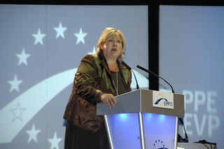 EPP Congress in Warsaw