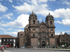 Cusco, Peru, 2009.