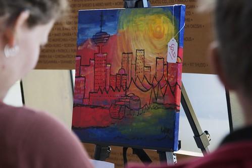 L'Arche Community Fundraiser