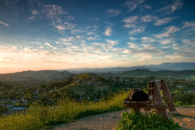 Tarantula Hill Thousand Oaks Ca Flickr Photo Sharing