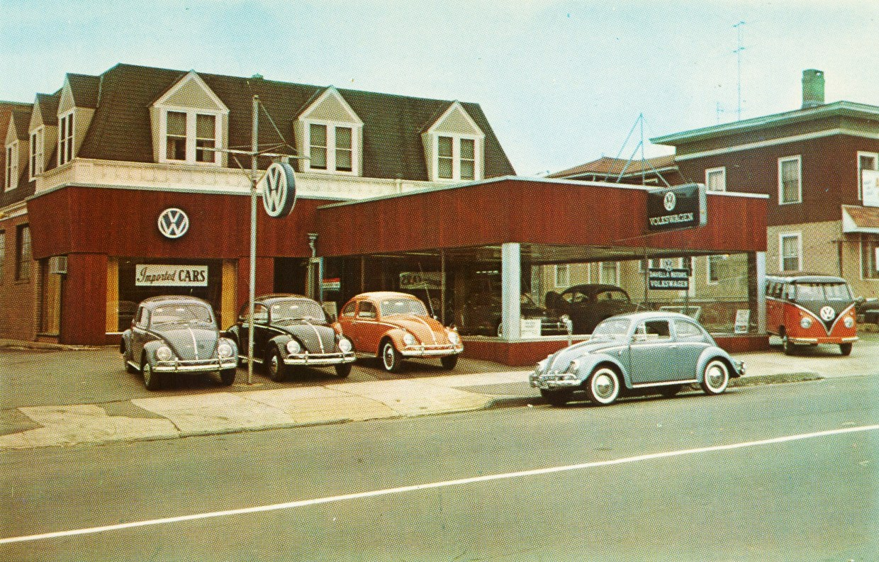 Vwvortex Com Vintage Photos Awesome
