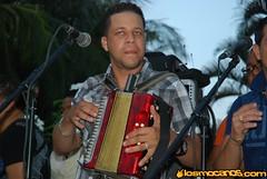 Tipicazo 2010 @ Casona Agua Park 28.03.10
