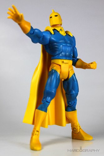 Dr. Fate (Classic Version)