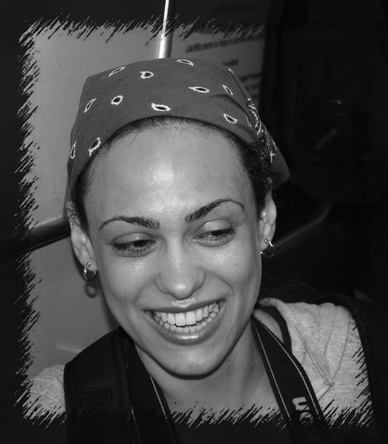 Poser Day  13ª Saída Fotocultura - Fotografando Pessoa  Yuri Bittar