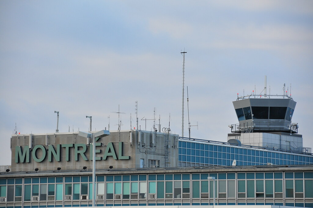 Hotels Near Trudeau Airport Montreal
