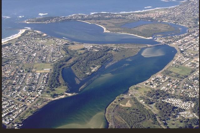 Lake Macquarie Australia  City new picture : Lake Macquarie, Australia | Photo Credit: Department of Envi ...
