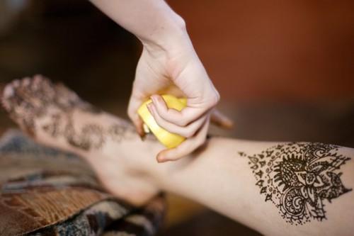 henna, mehendi