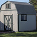 Premier Tall Barn (10x12)
