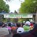 Start Line of the 2010 Eugene Marathon by Marc Osborn