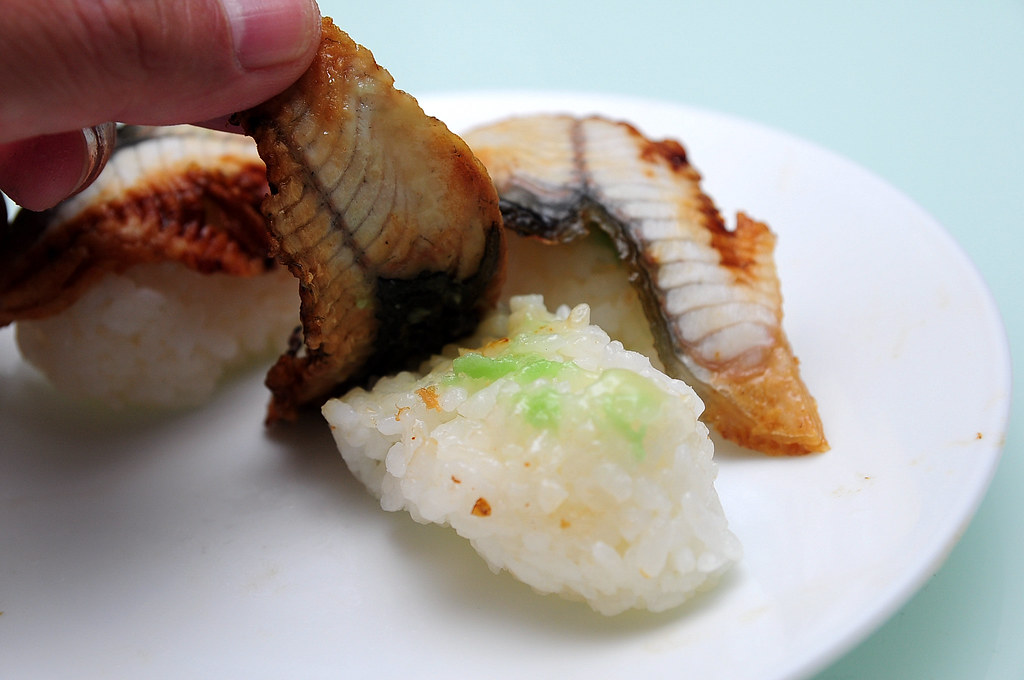 鰻群 煙燻鰻