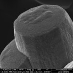 Zinc Oxide Images from FIB/SEM