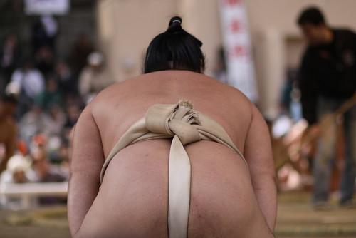 Yasukuni Sumo