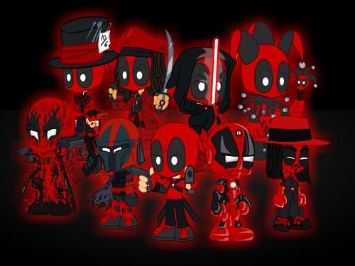 Deadpool, El mercernario jetón 4585954505_34720558d2