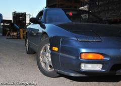 automobile, automotive exterior, wheel, vehicle, performance car, automotive design, nissan 240sx, bumper, land vehicle, sports car,