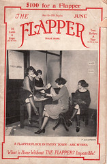"""The Flapper"": Jun 1922"