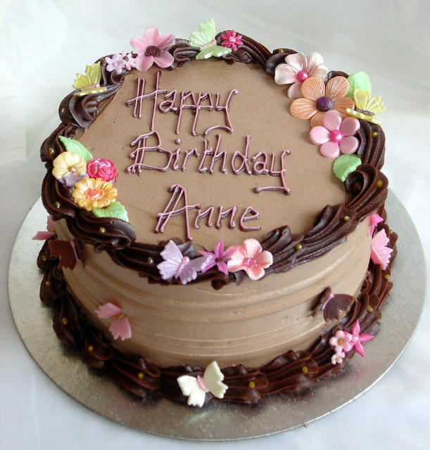 Happy Birthday Cake For Julieanne Images