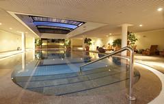 hotel EDEN MAR . Indoor Pool