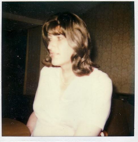 Sandra Orlow Early White Bra