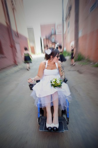 How to find a wheelchair friendly wedding dress for How to find a wedding dress