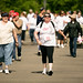 Michigan Heart Walk 2010