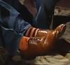 Seth Godin socks