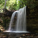 Hilton Falls by Fionn Luk