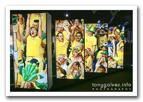 qué hacer en Brasil durante el mundial de fútbol