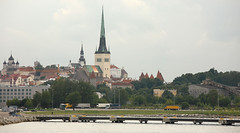 Estonia August 2008