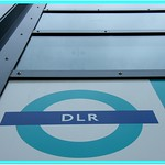 Discover the DLR - Dockland Light Railway - London - which connects the London City Airport with the whole of this fantastic city! Enjoy the UK Capital!:)