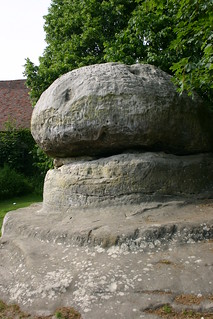 The Chiding Stone